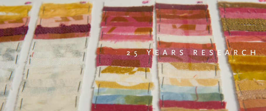 25 Years Research